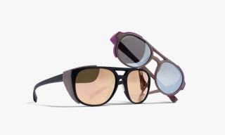 MYKITA MYLON Holiday 2013 Collection