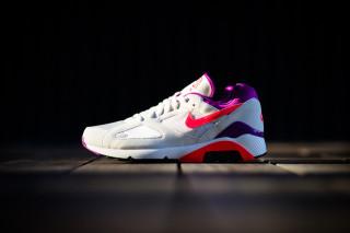 """Nike Air Max 180 QS """"Summit White"""" Pack"""
