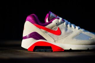 premium selection aed80 bc1c7 Nike Air Max 180 QS
