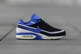detailed look a8c86 a6425 Nike Air Max BW Spring 2014 Pack