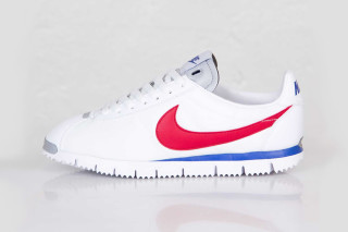 Nike Cortez Nm Qs White Gym Red