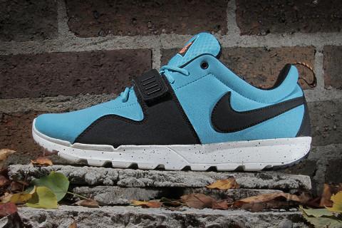 "Nike Trainerendor ""Gamma Blue"""
