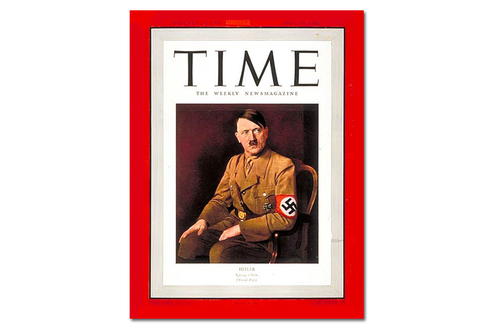 hitlers personality People say hitler is infj  wtf how can he be feeling  hitler definitely was an infj the only intj was probably his speech writer.