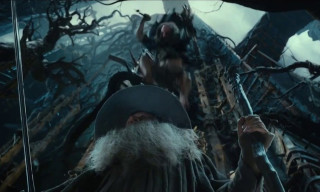 "Watch the Second Trailer for ""The Hobbit: The Desolation of Smaug"""