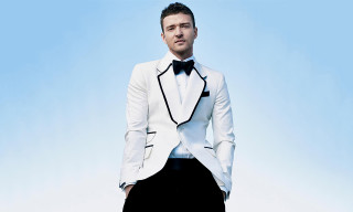 Tom Ford Designed 600 Pieces for Justin Timberlake's 'The 20/20 Experience' World Tour
