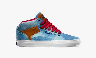"Vans OTW Holiday 2013 Collection ""Denim"" Pack"