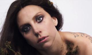 """Watch Lady Gaga's """"An ARTPOP Film Starring Lady Gaga"""""""