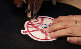 "Mitchell & Ness ""Made in USA"" Documentary"