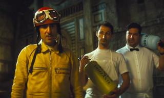 """Wes Anderson's Short Film """"CASTELLO CAVALCANTI"""" starring Jason Schwartzman"""