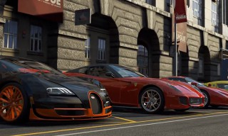 Watch the Official Launch Trailer for 'Forza Motorsport 5'