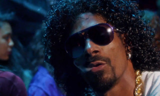"Watch the Official Music Video for Dam-Funk and Snoop Dogg's ""Faden Away"""