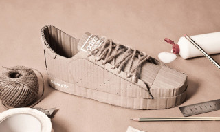 adidas Originals Cardboard Replicas