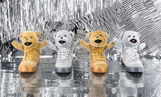 "adidas Originals by Jeremy Scott ""Holiday Bears"" Pack"