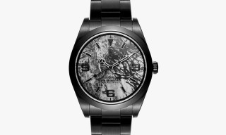 José Parla x Bamford Watch Department Explorer I