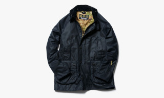 SOPHNET. x Barbour Fall/Winter 2013 Bedale Jacket