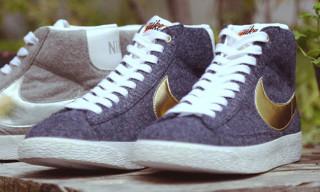 BEAMS x Nike Blazer Mid Pack