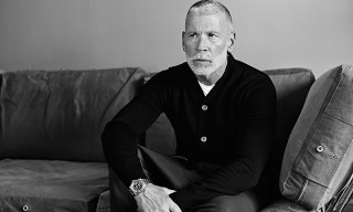 B&O PLAYlist: Nick Wooster