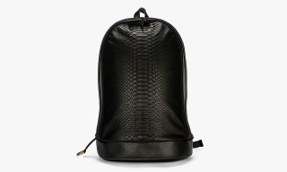 Bodega Presents the Black Ops Backpack by Joel Storella