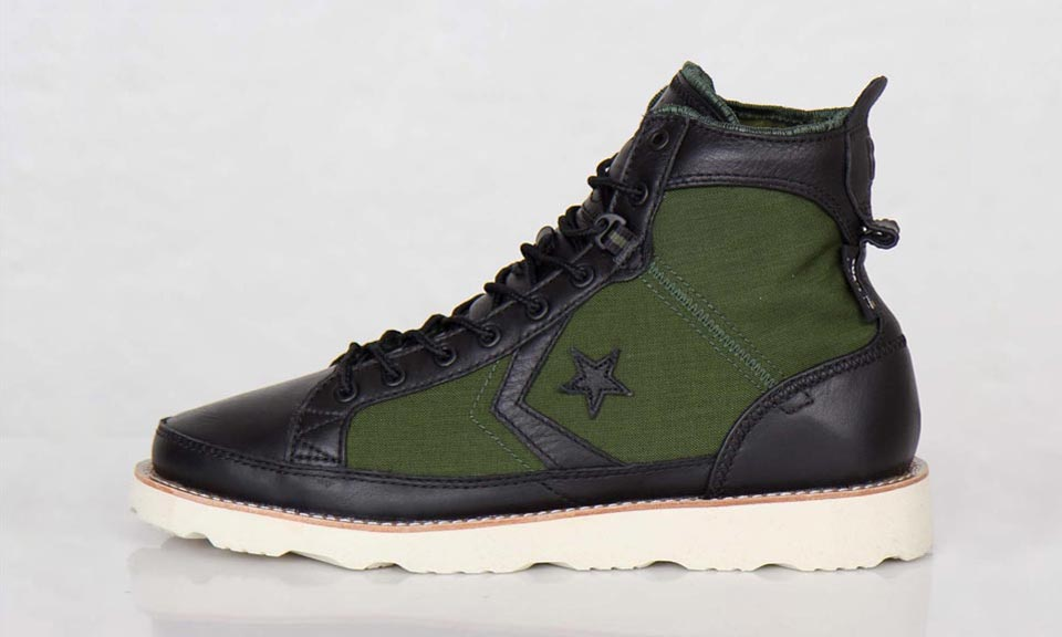 9d5f9338a468 Undefeated x Converse Pro Field Hi Highsnobiety good - s132716079 ...