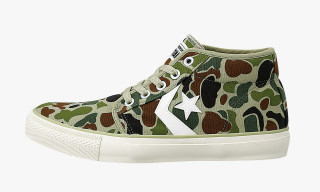 Converse x XLarge Holiday 2013 Collection – Part II