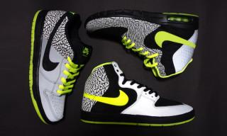 "DJ Clark Kent x Nike SB ""112"" Collection"