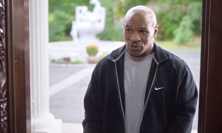 "Watch Foot Locker's ""Week of Greatness"" starring Mike Tyson and Dennis Rodman"