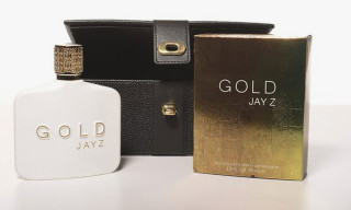 "Jay Z Launches His First Fragrance, ""Gold"""