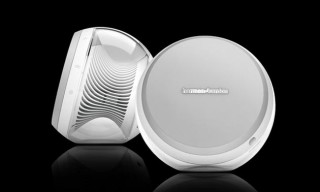 "Harman Kardon ""Nova"" Wireless Stereo Speaker System"