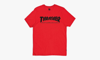 """HUF x Thrasher 2013 """"Stoops Euro Tour"""" Capsule Collection"""