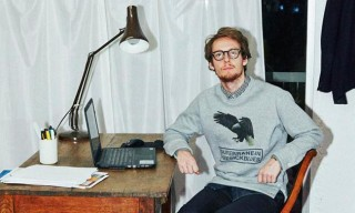 HUM & RAWER Spring/Summer 2014 Lookbook