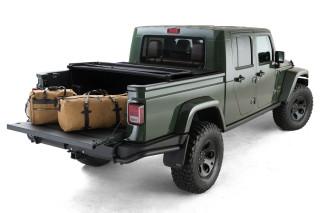 Jeep Brute For Sale >> Filson Edition AEV Brute | Highsnobiety