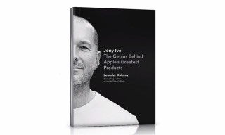 Jony Ive – The Genius Behind Apple's Greatest Products