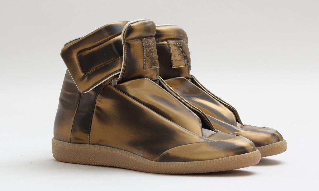 Travis Martin Golf Shoes