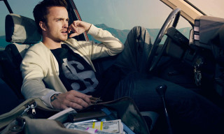 Watch the Second Official Trailer for 'Need for Speed' starring Aaron Paul