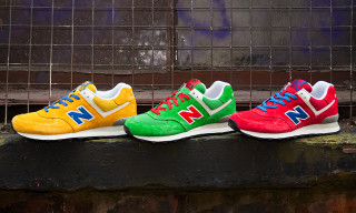 New Balance 574 '90s Pack