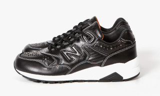 WHIZ LIMITED x mita sneakers x New Balance MRT580 – A Further Look