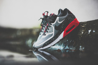 Nike Air Max 90 PRM CMFT Tape Reflective Collection