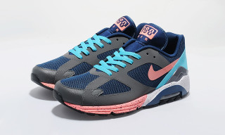 Nike Air Max Terra 180 size? Exclusive