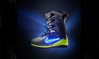 Nike Snowboarding LunarENDOR QS