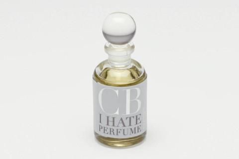 Perfume Brand CB