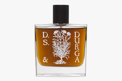 Perfume Brand DS Durga