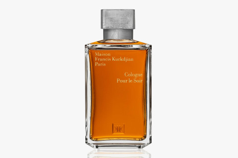 Perfume Brand Maison Francis Kurkdijan