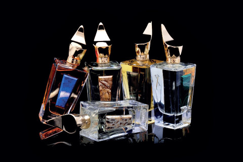 Perfume Brand Xeroff