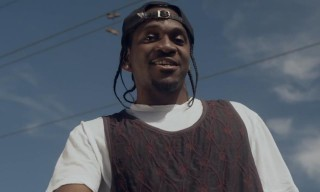 "Watch the Official Music Video for Pusha T's ""Hold On"" featuring Rick Ross"