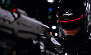 Watch the Second Official Trailer for 'RoboCop'