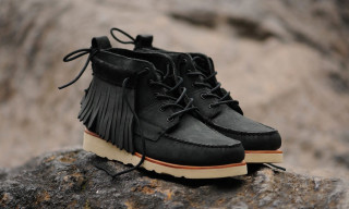 Ronnie Fieg for Sebago Fall 2013 Collection