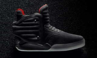 A Closer Look at the SUPRA Skytop IV