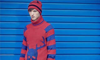 Topman x Sibling Fall/Winter 2013 Knitwear Collection
