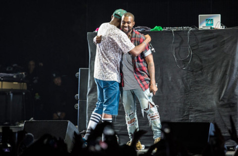 Tyler, The Creator's Open Letter Reflecting on Success and Performing with Kanye West