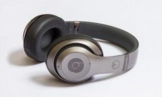 UNKNWN x Beats by Dre Limited Edition Titanium Studio Headphones Raffle